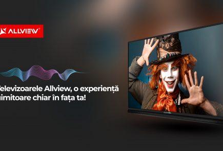 televizoare allview