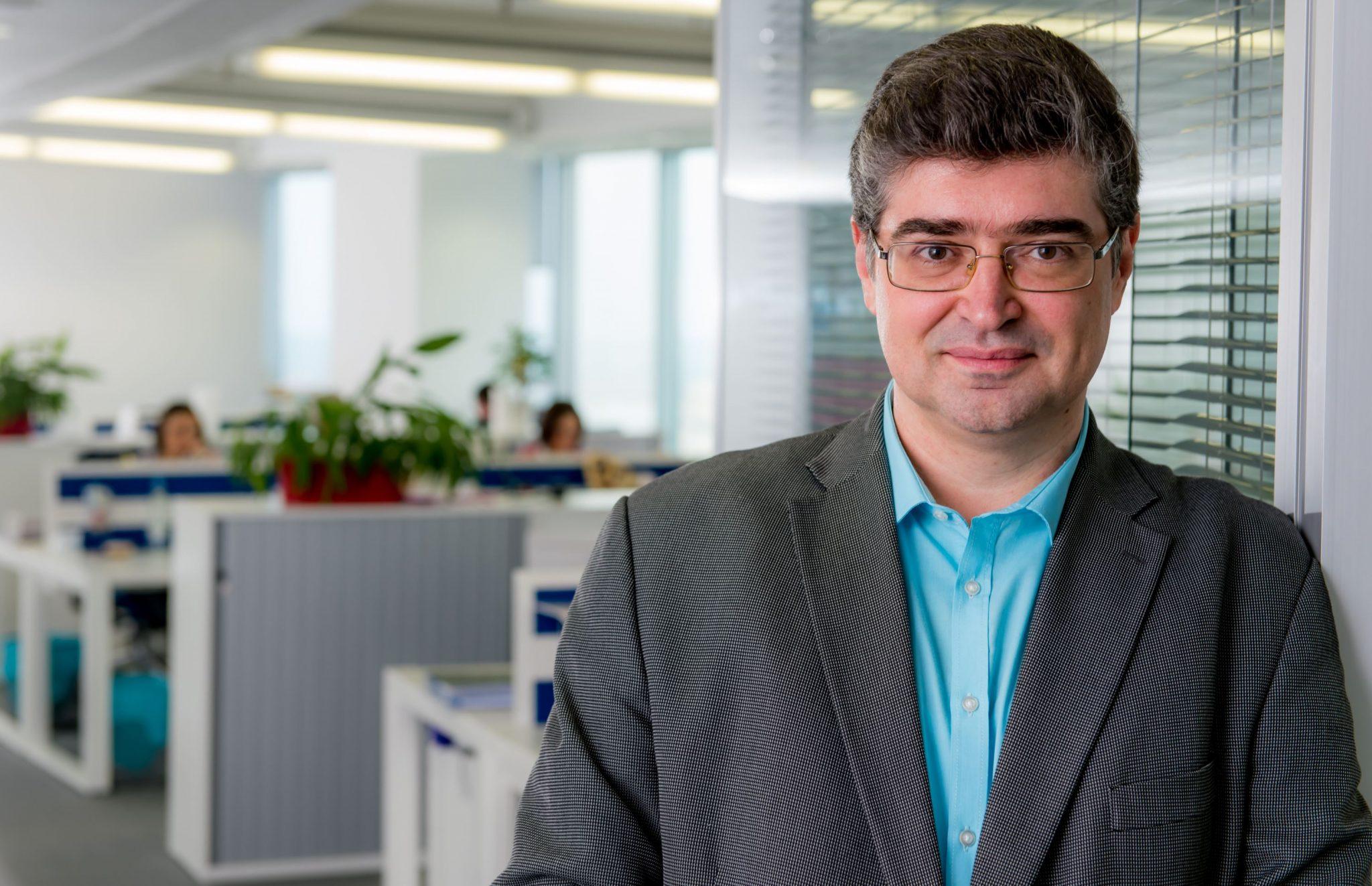 Robert Komartin