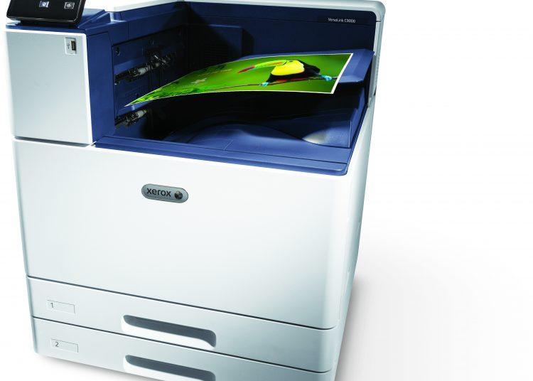 Xerox C9000