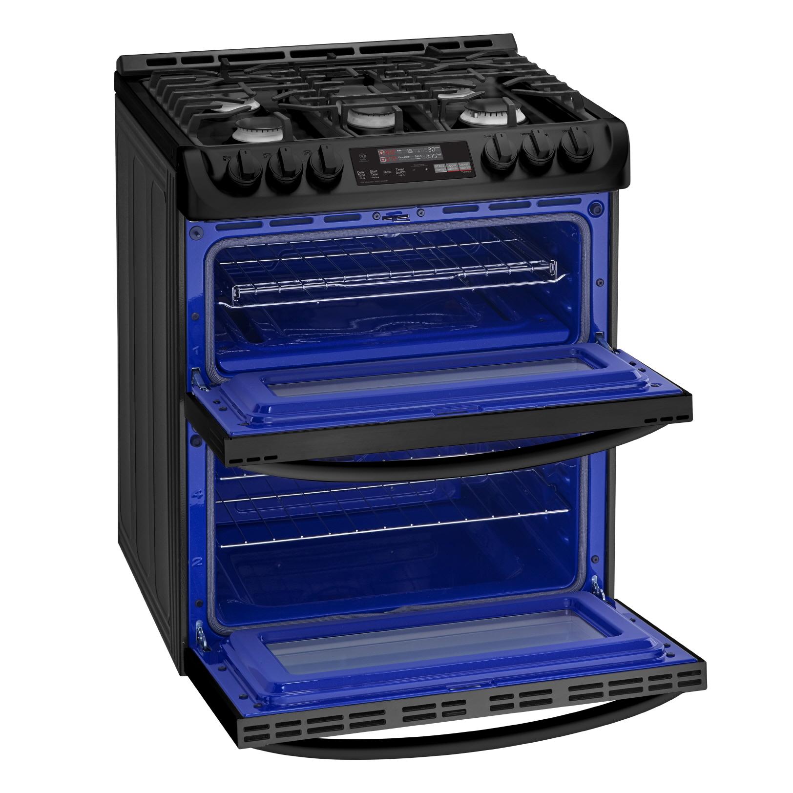 LG Smart Kitchen