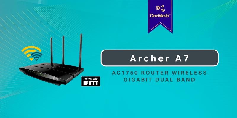 TP Link Archer A7