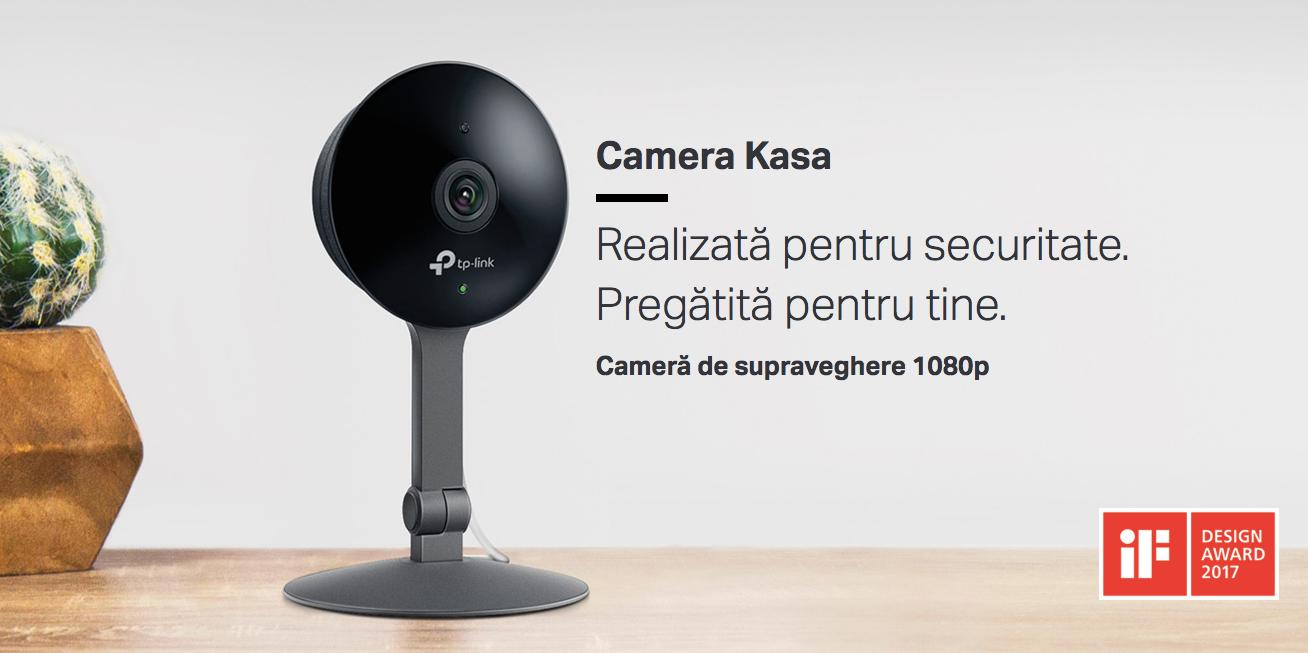 kasa smart KC120