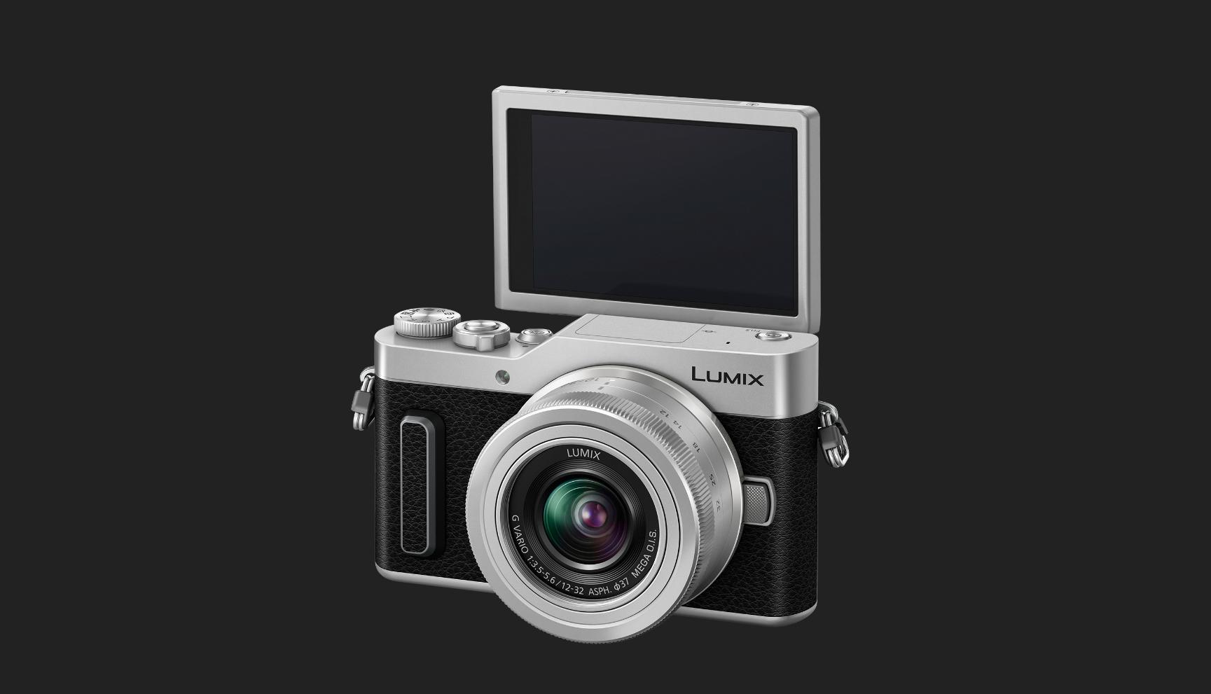 panasonic lumix g880