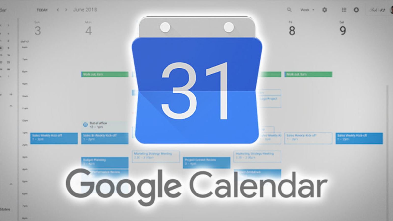 pierdere în greutate calendar google