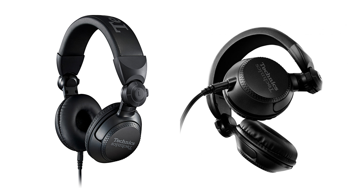 tehnics EAH-DJ1200