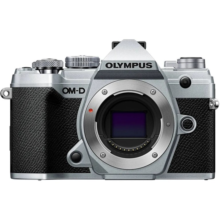 olympus OM-D-E-M5 Mark III