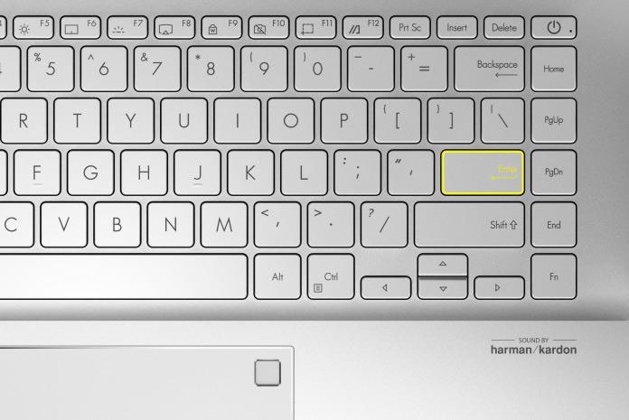 tastatura asus vivobook s