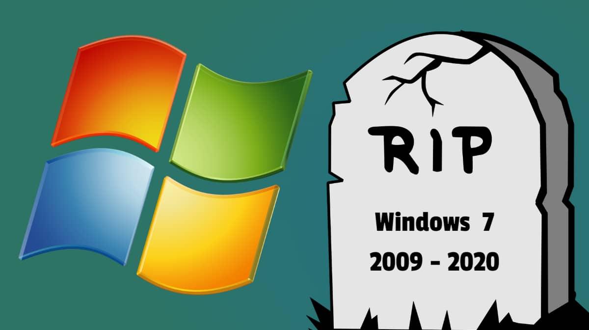 suport windows 7