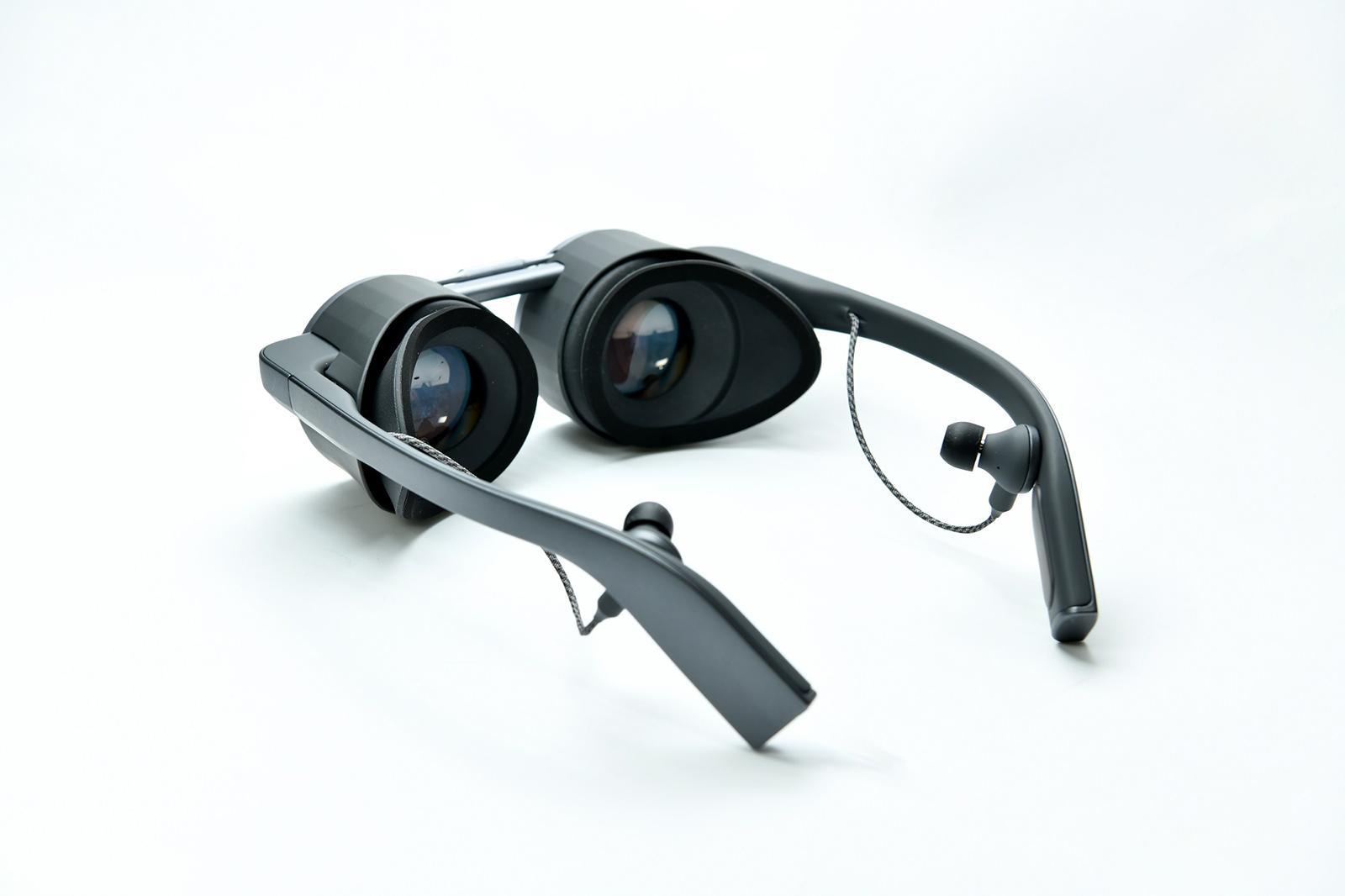 Panasonic VR UHD