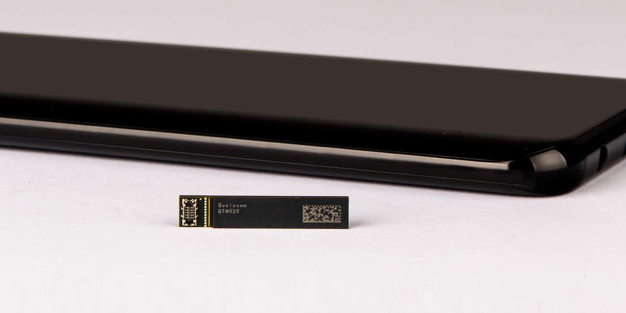 antena iphone 5g
