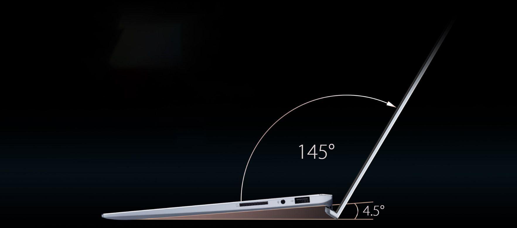 ZenBook 14 ryzen 5 balama