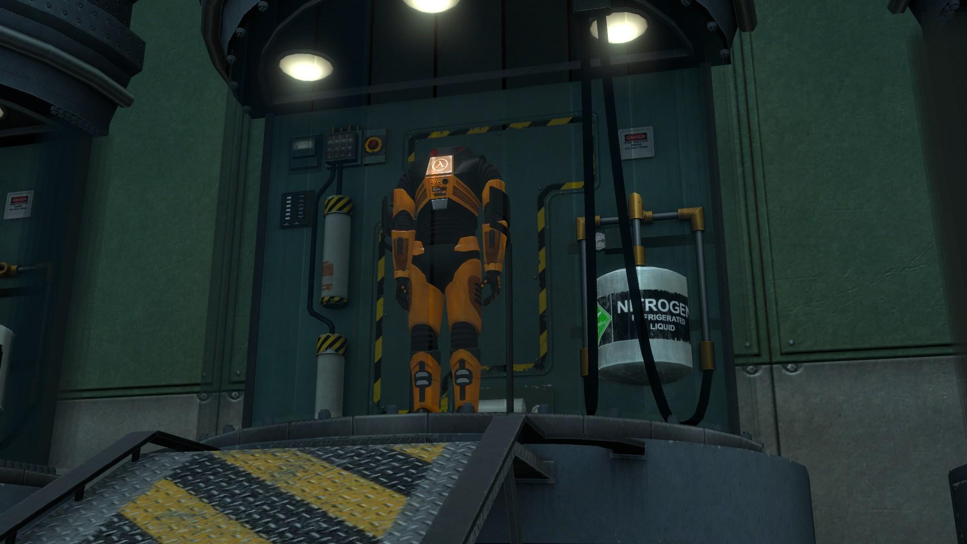 Data de lansare pentru Half Life Black Mesa