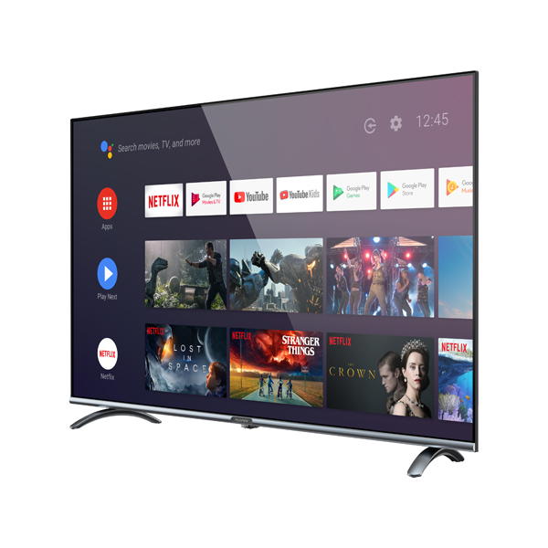 smart tv allview eplay