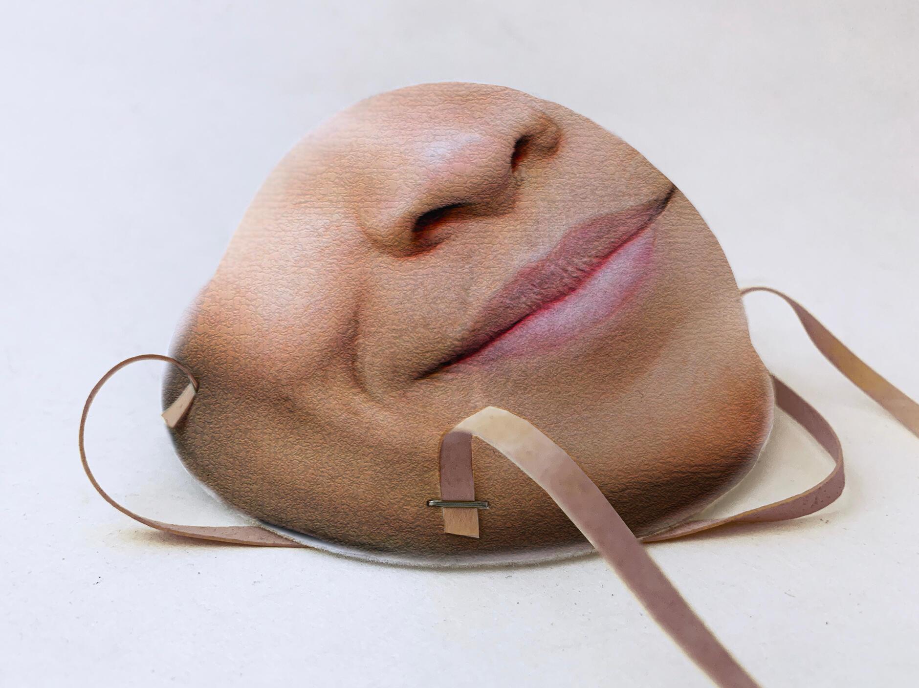 masca faceid