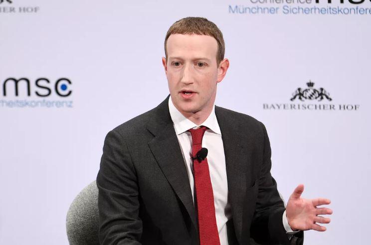zuckerberg discurs continut reglementat facebook