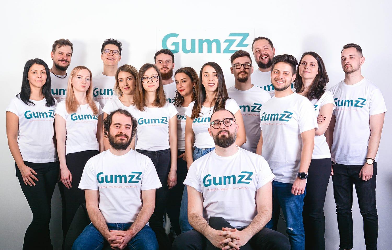 echipa gumzzz