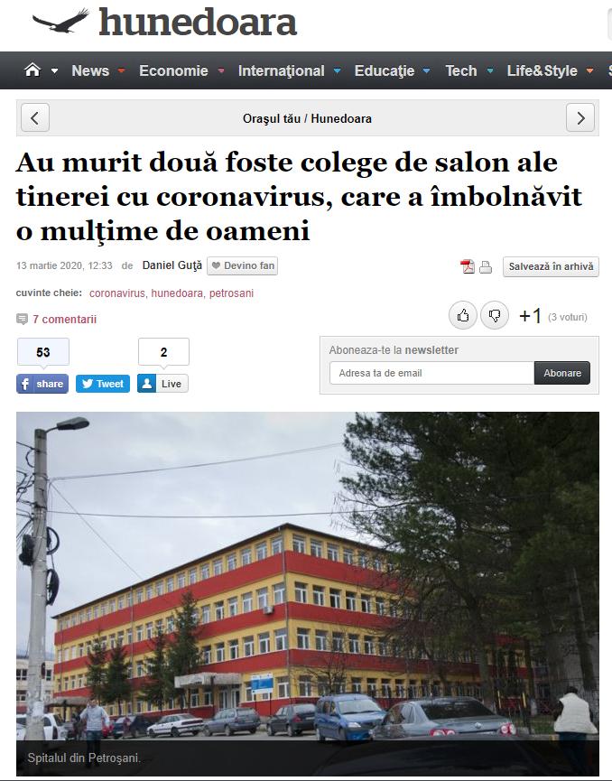 fake news adevarul