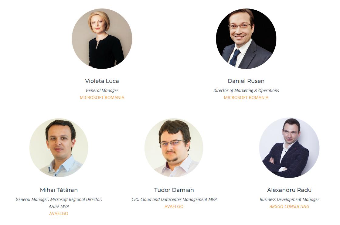 speakeri cloud conference