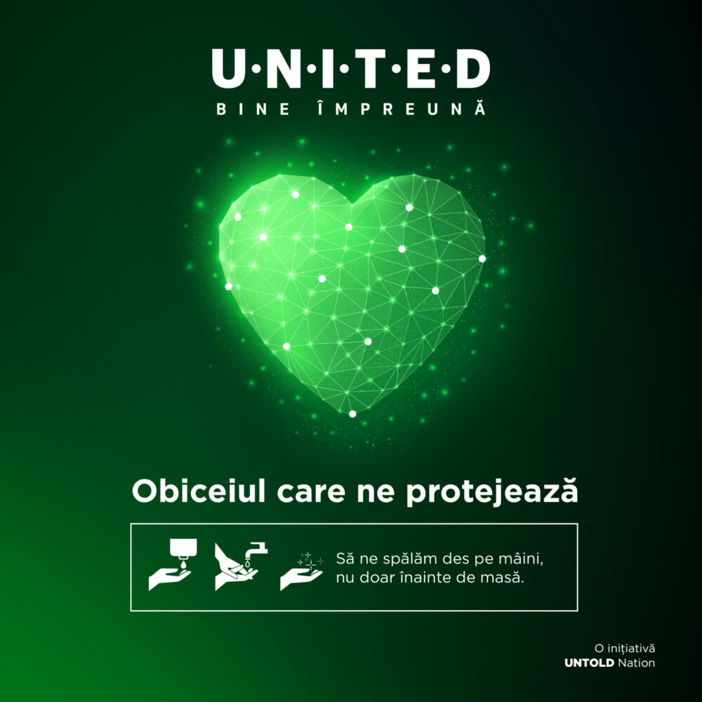 united romania