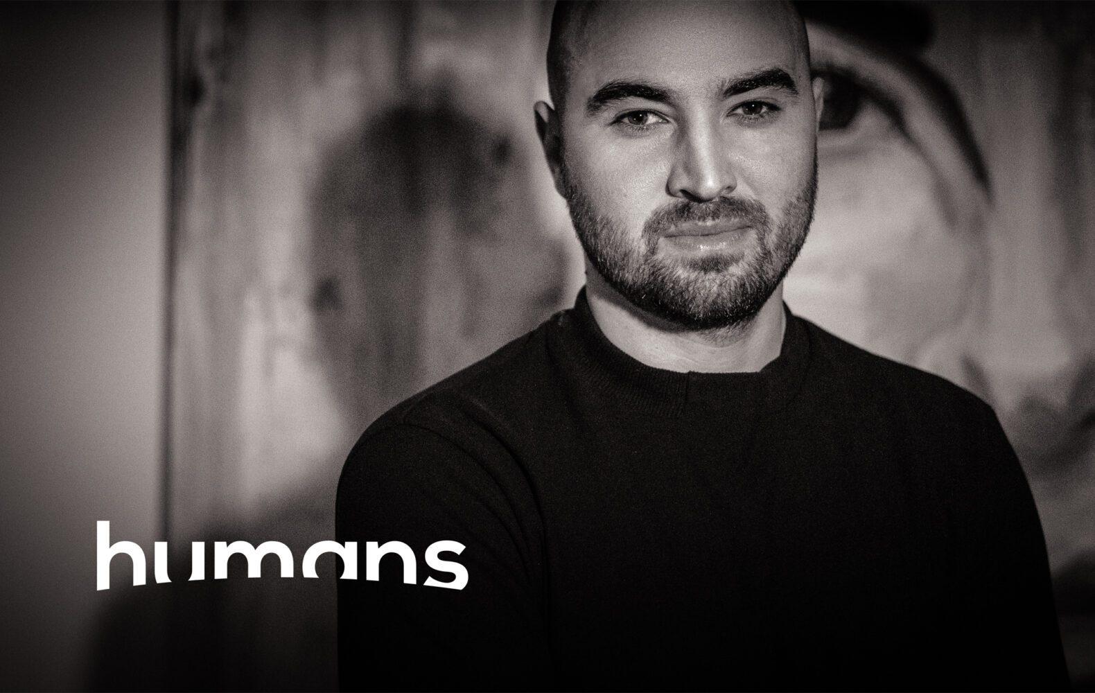 Sabin Dima, CEO Humans