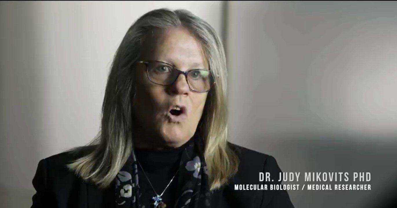 judi mikovits cercetator documentar coronavirus plandemic