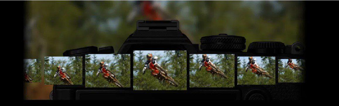 fotografiere olympus OM-D E-M1 Mark III
