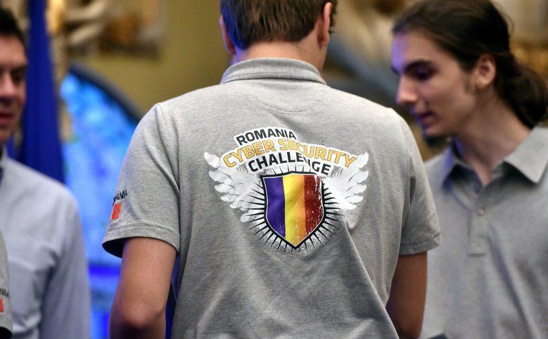 Finala Campionatului European de Securitate Cibernetica