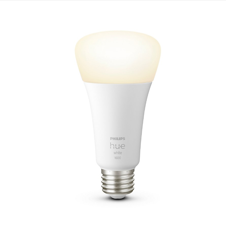 becuri inteligente Philips Hue White A21