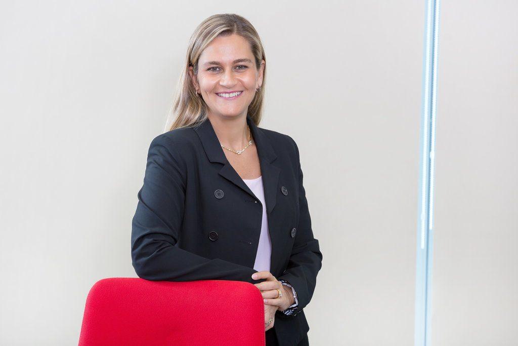 Murielle Lorilloux, CEO Vodafone Romania rezutate financiare