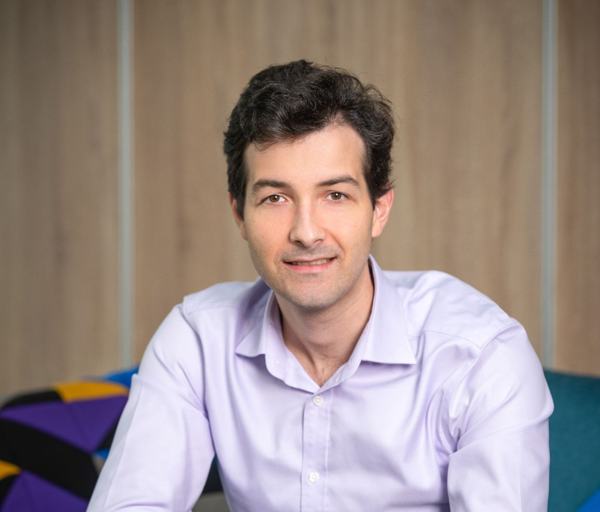 Horia Coman, șeful diviziei de software development Bolt