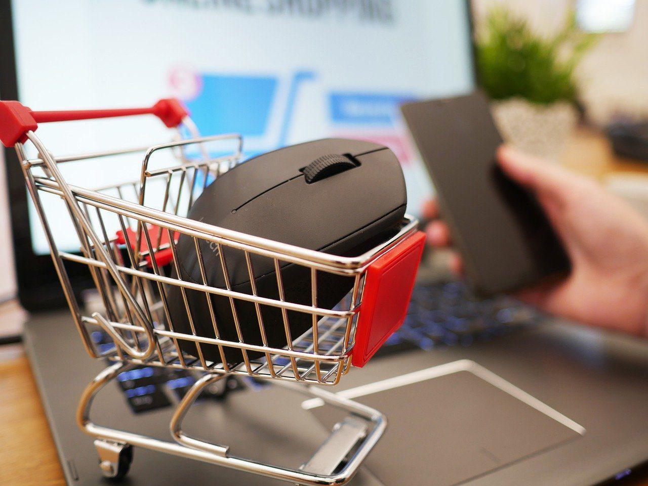 creștere a vânzărilor online