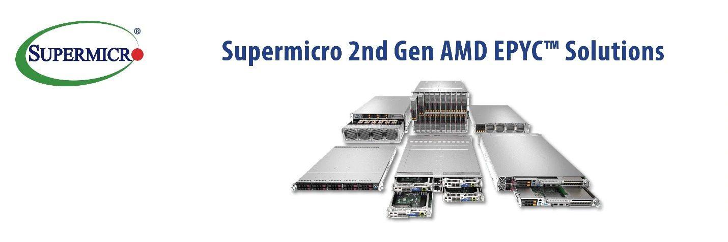 Supermicro All-Digital CES 2021