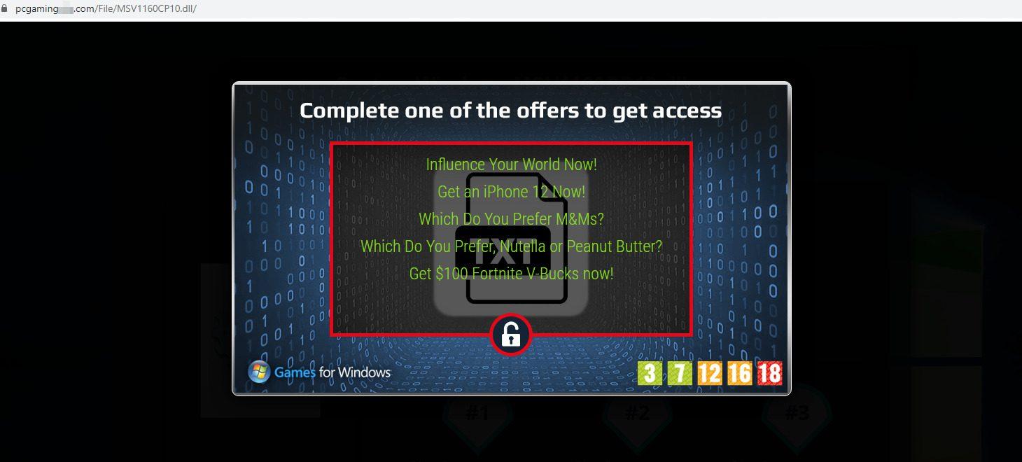 ransomware cyberpunk 2077