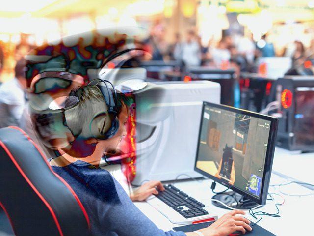 gameri hackeri