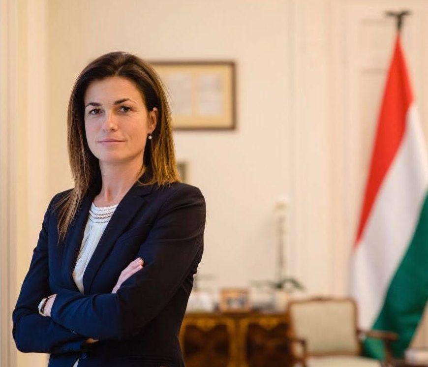 ministrul de justitie din ungaria sanctiuni retele sociale