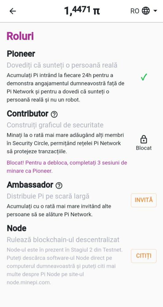 ranguri pi network