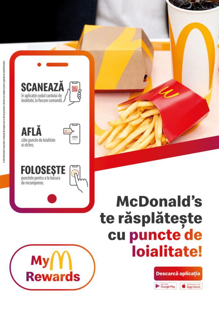 loialitate McDonald's