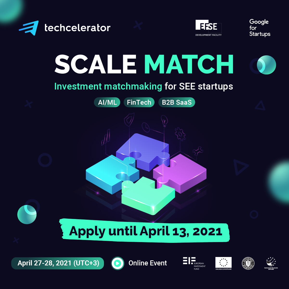 Scale Match