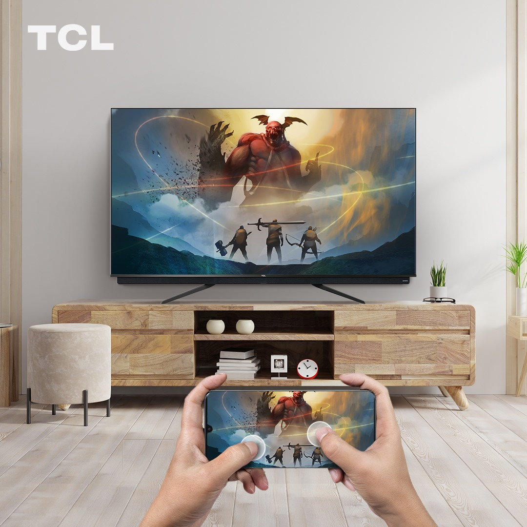 tcl C81