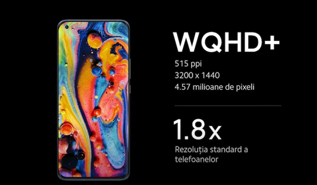 Xiaomi MI 11 România