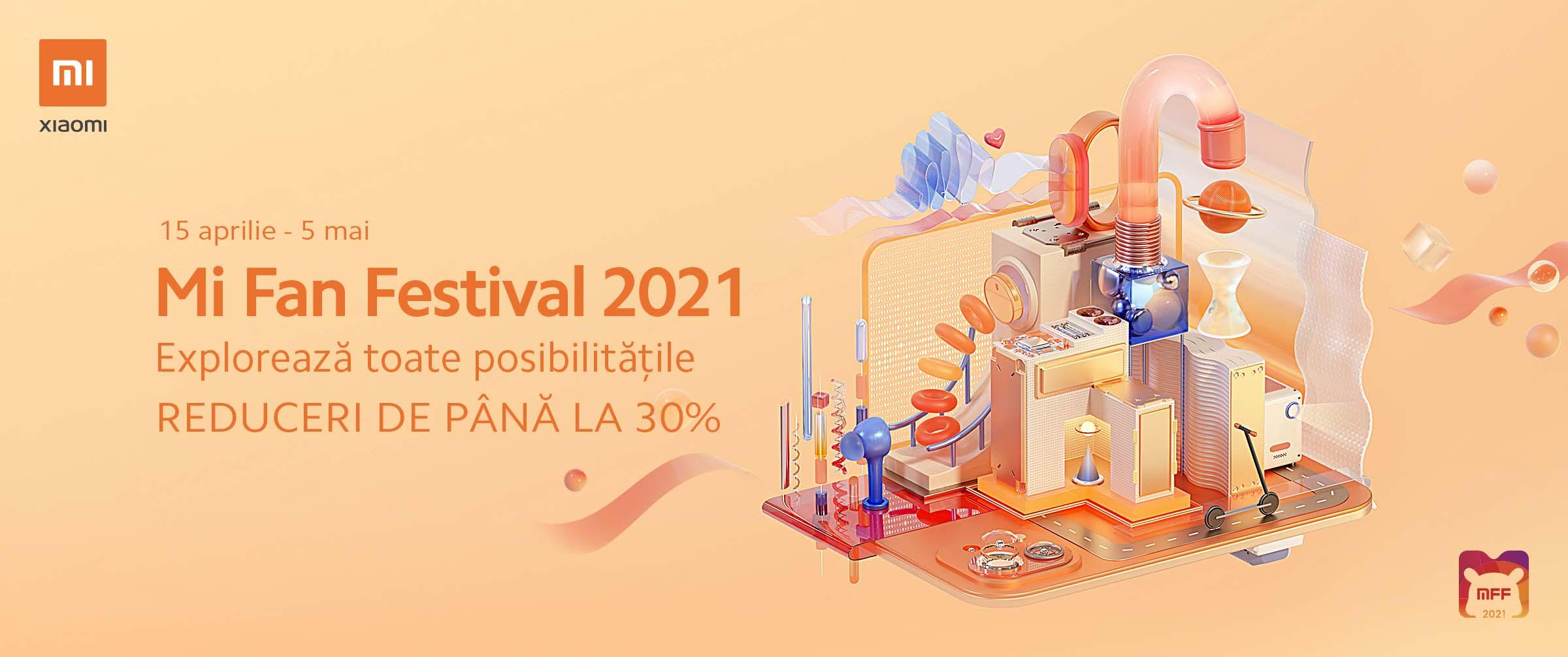 mi fan festival românia