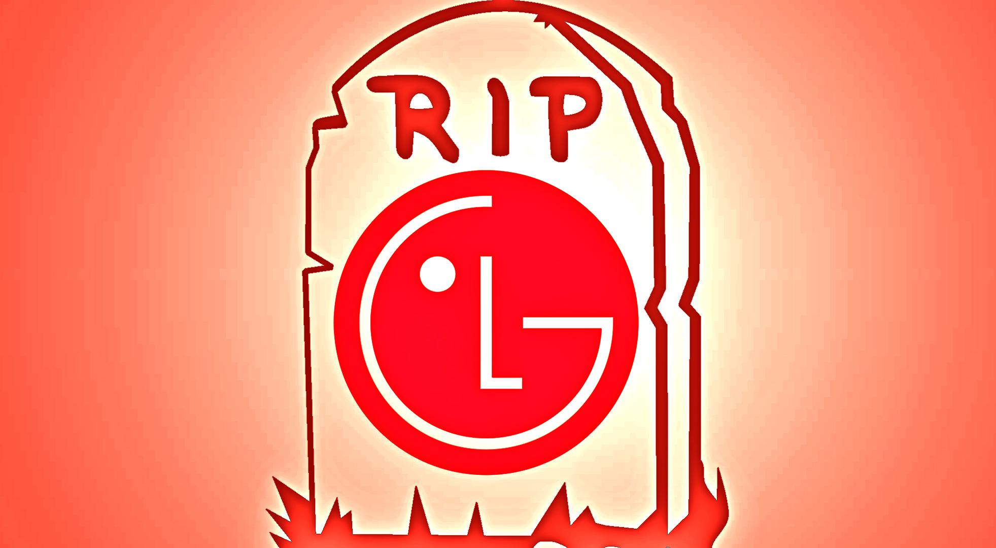 divizia smartphone LG