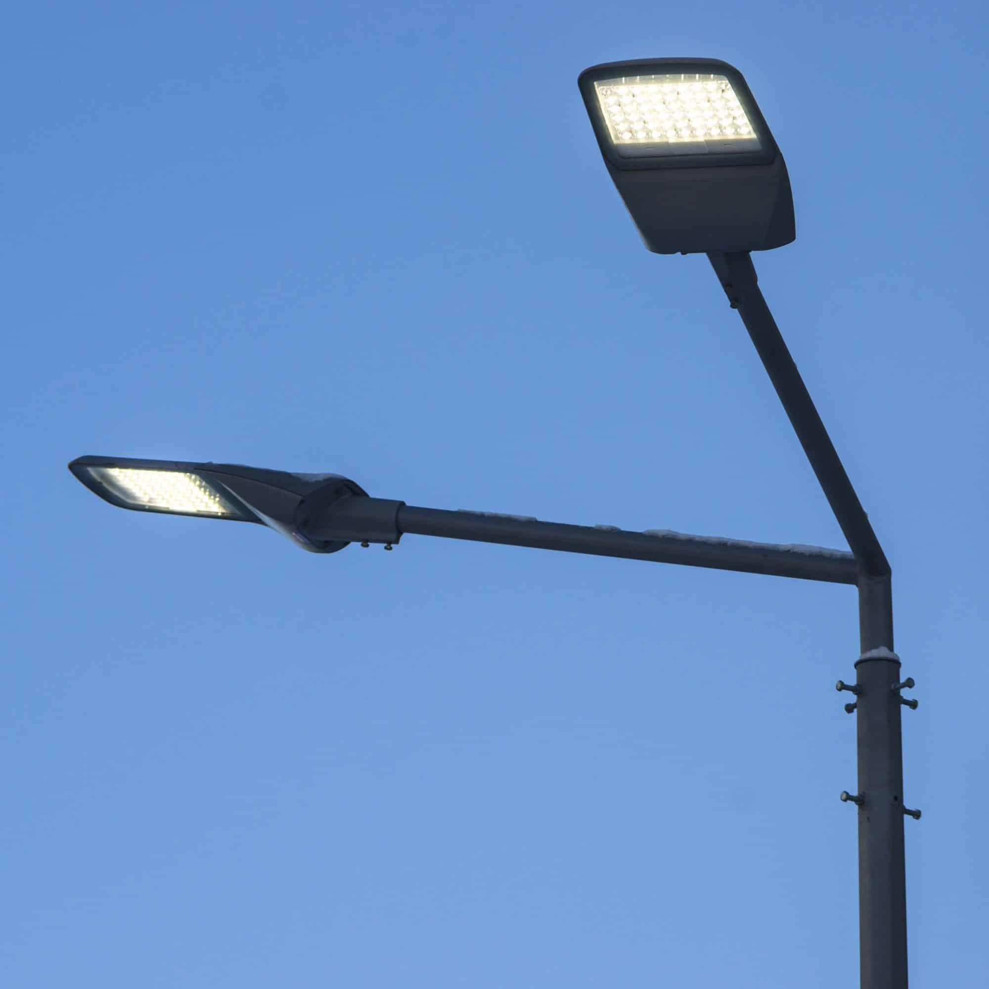 iluminatul LED