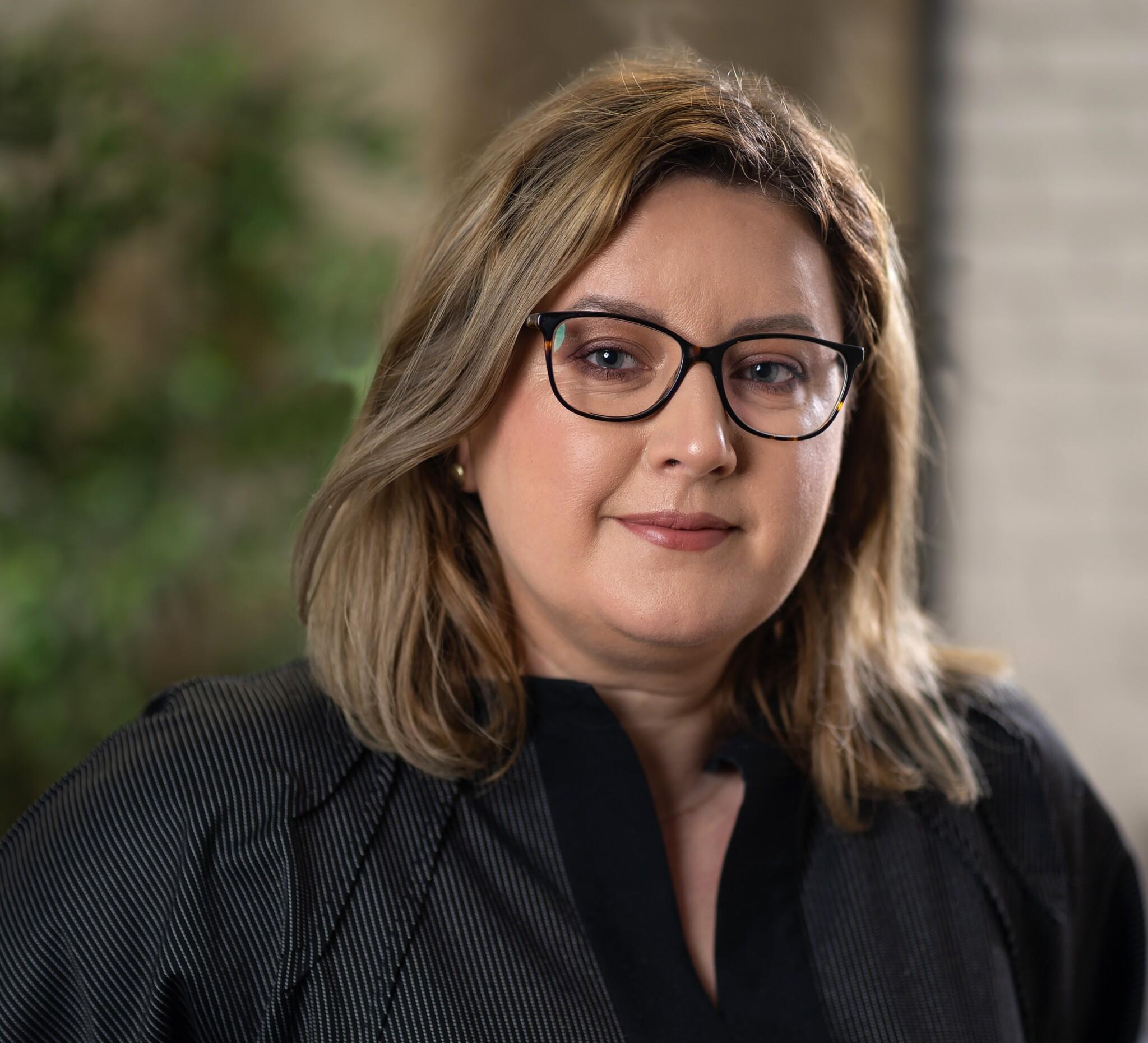 Rodica Mihalache despre Data Intelligence Solutions