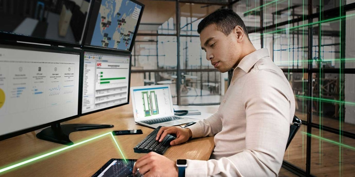 Edge Software & Digital Services