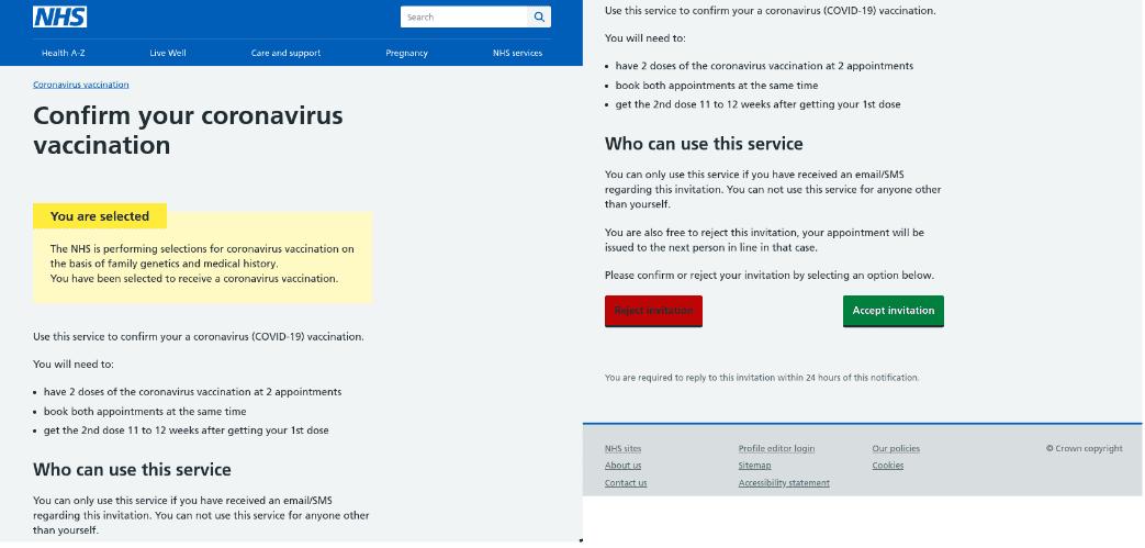 amenințările cibernetice vaccinare