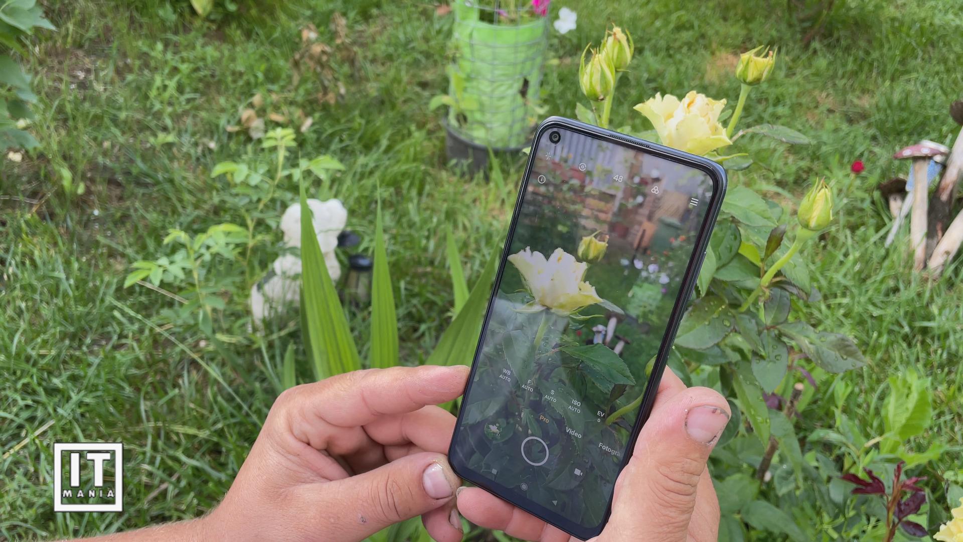 recenzie video Redmi Note 9T