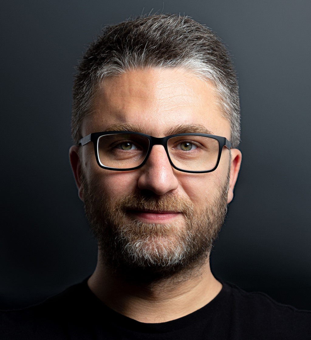 Vlad Petre, Managing despre Data Intelligence Center