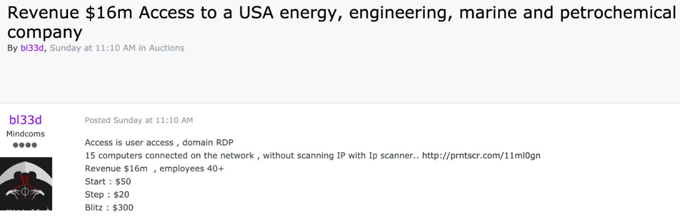 detalii ransomware