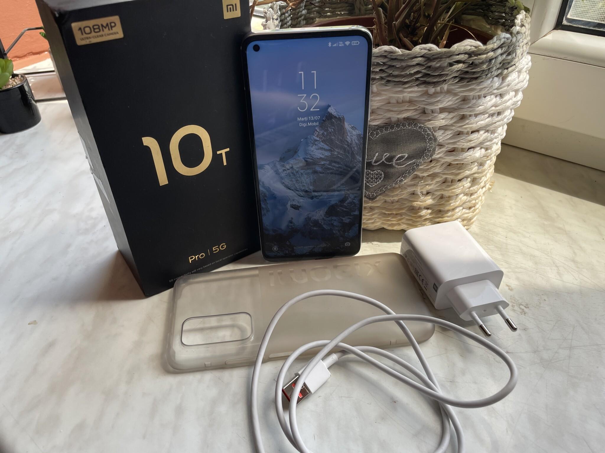 review mi 10t pro 5g